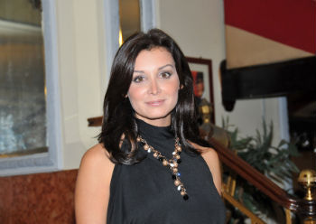 Alessandra-Pierelli-mamma