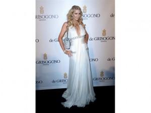 12 Paris Hilton