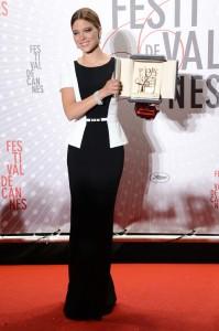 13 Lea Seydoux