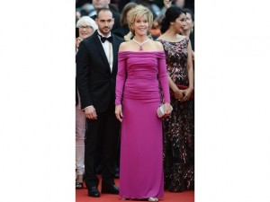 9 Jane Fonda