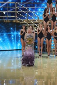 Simona Ventura Miss Italia
