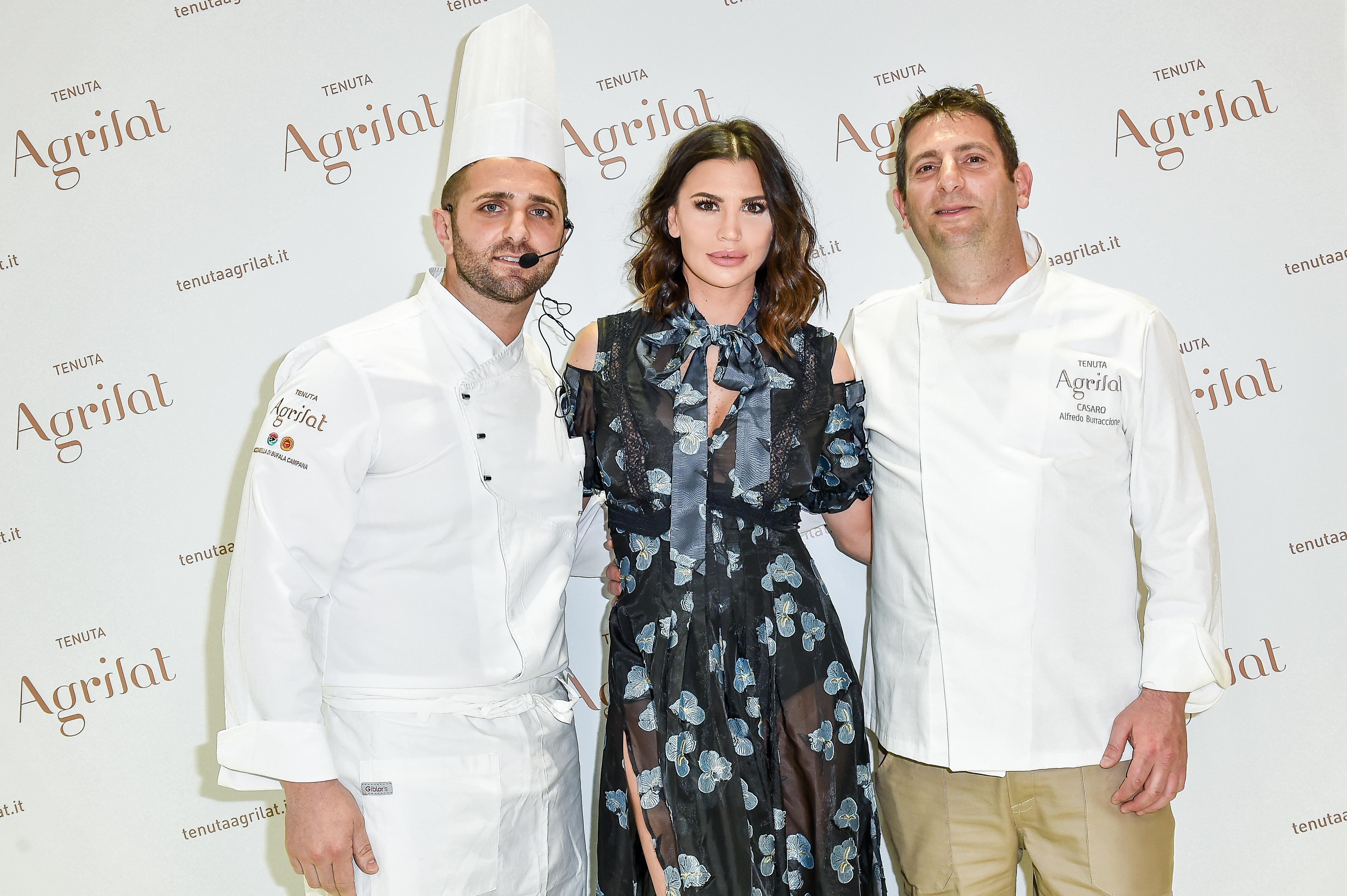 Chef Franco Marino_Claudia Galanti_Alfredo Burraccione