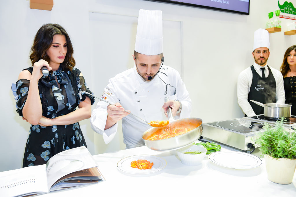 Showcooking (1)