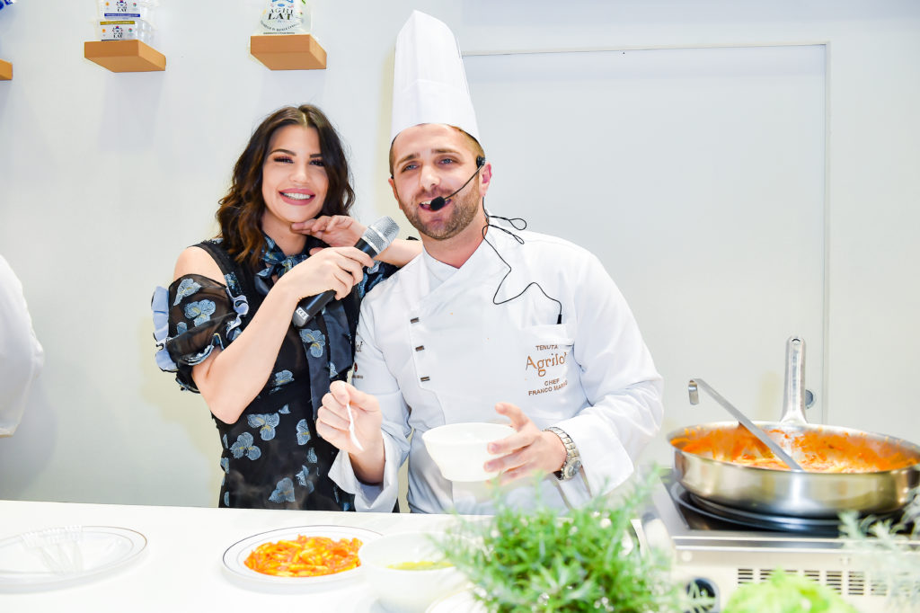 Showcooking (2)