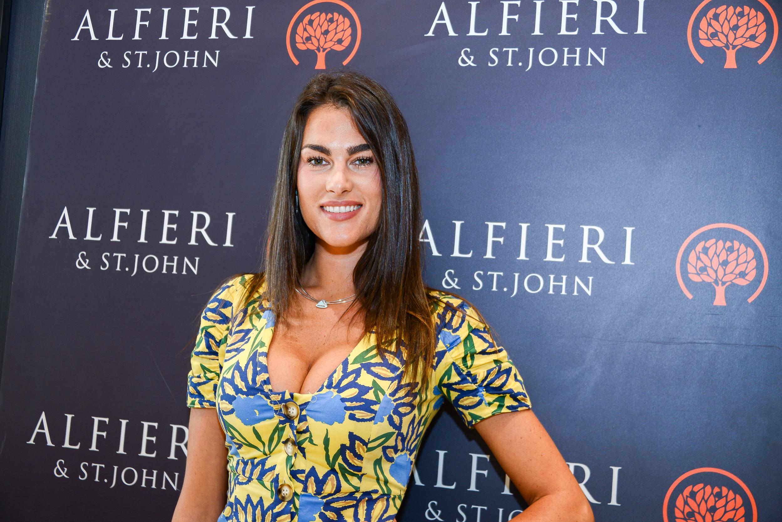 FRANCESCA SOFIA NOVELLO - ALFIERI 3