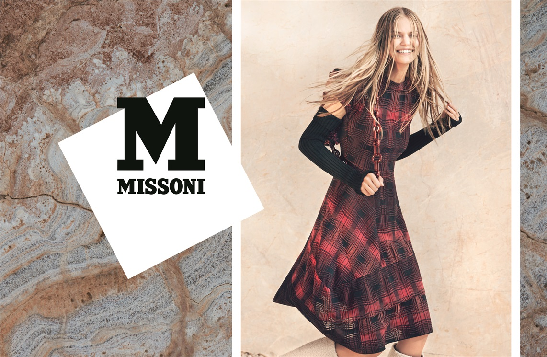 best cheap 09a0e 41617 MARGHERITA MISSONI DIRETTORE CREATIVO DI M MISSONI | Gossip Chic
