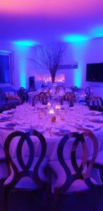 Allestimenti - Organizzazione Event & Wedding Planner Erika Morgera