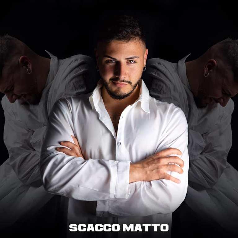 Massimiliano Lavanga Scacco Matto