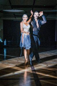 Gara di ballo - Ph. Matteo Pizzi